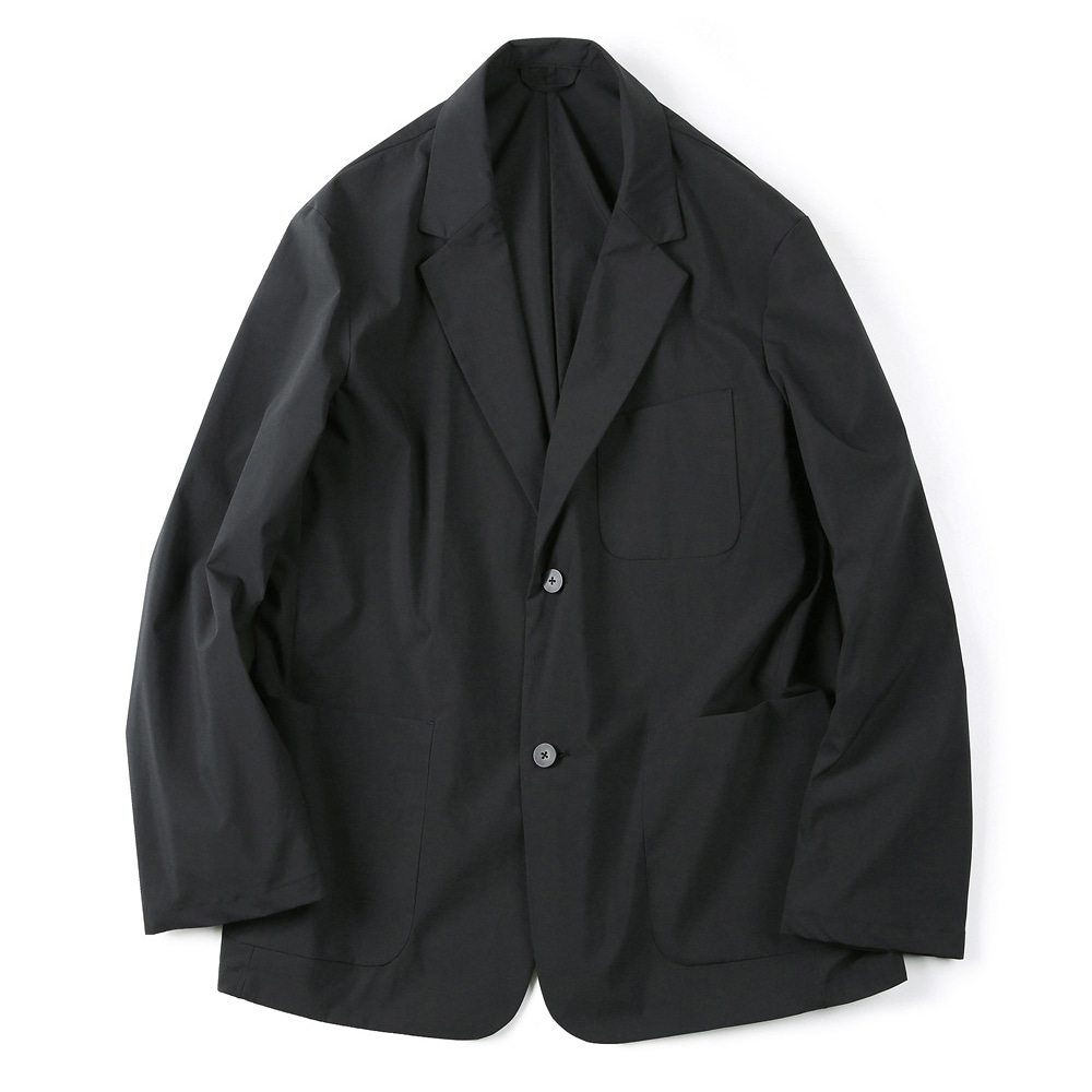 "SHIRTER Eco Dry Light Jacket ""Black"""