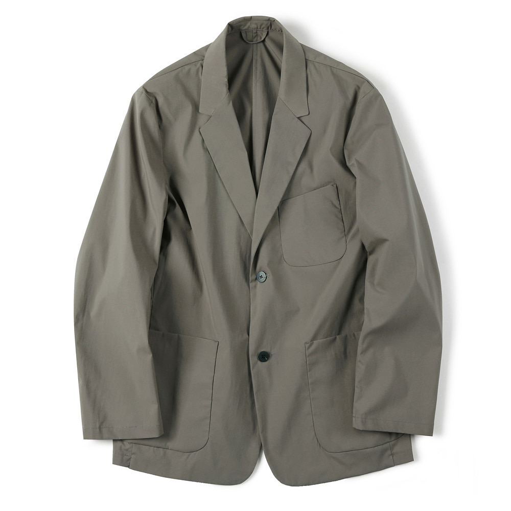 "SHIRTER Eco Dry Light Jacket ""Khaki"""