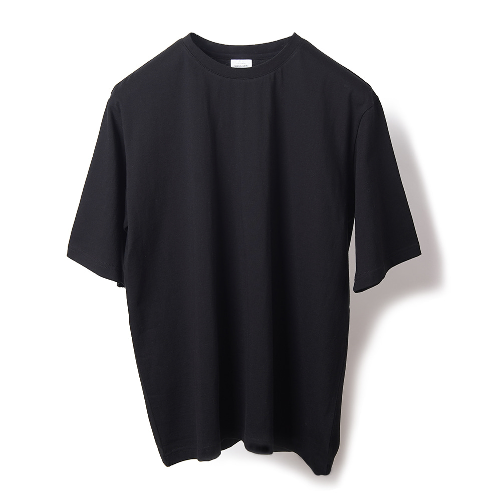 NOCLAIM Colorful Over fit T-shirt / Black