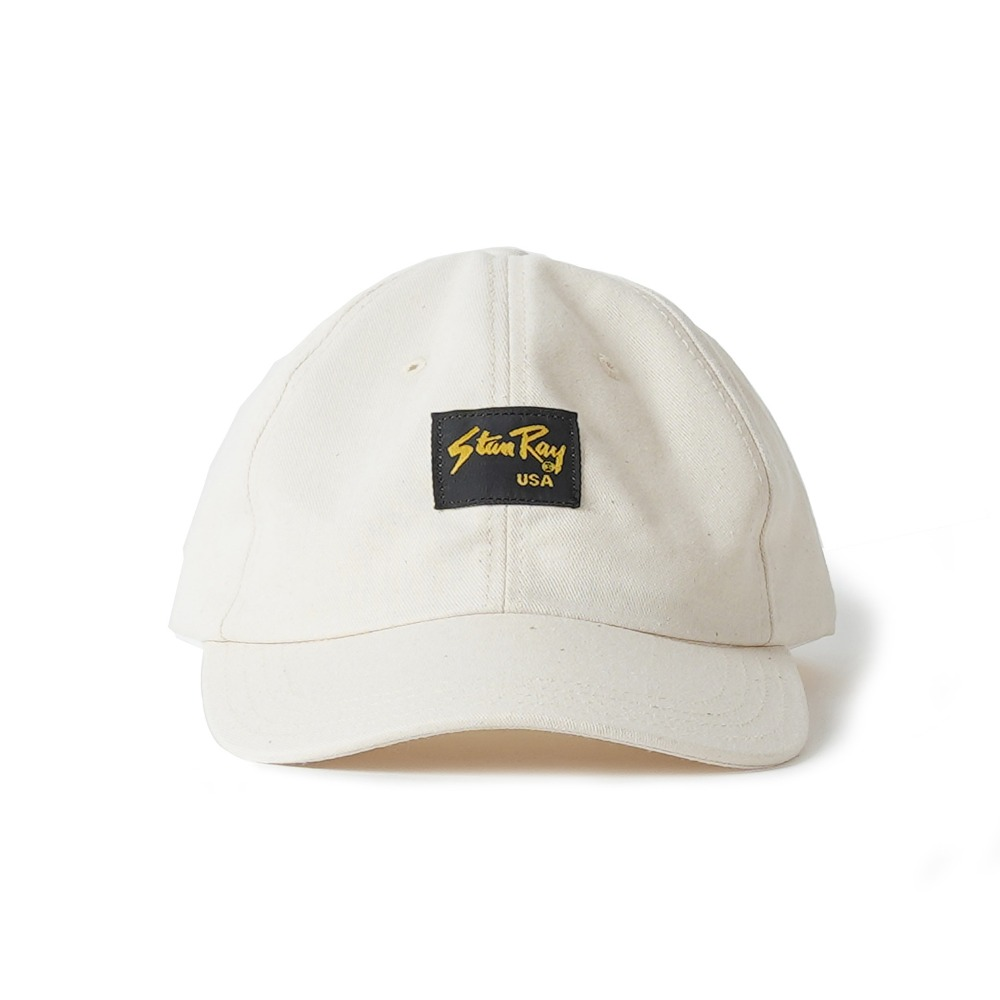 "STAN RAY Ball Cap ""Natural"""