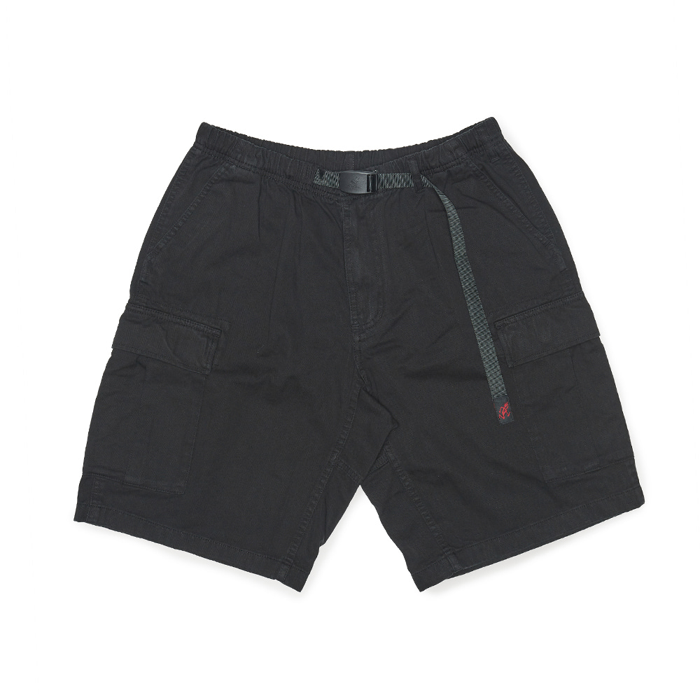 "GRAMICCI Cargo Shorts ""Black"""