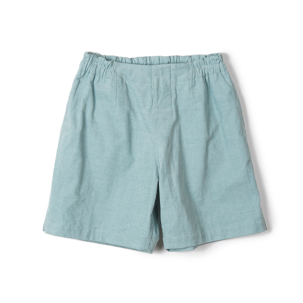 "KAPTAIN SUNSHINE Trainer Easy Shorts ""Mint Green"""