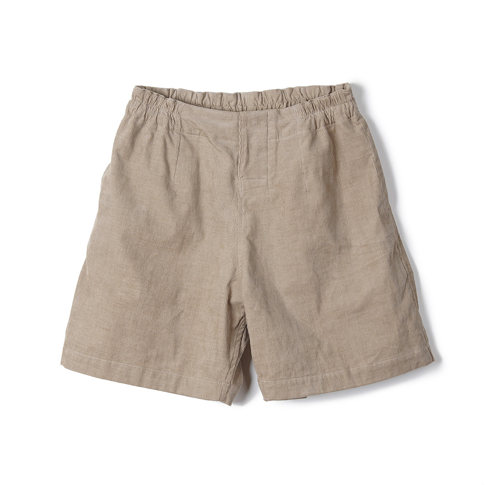 "KAPTAIN SUNSHINE Trainer Easy Shorts ""Mocha"""