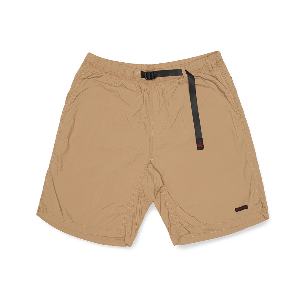 "GRAMICCI Packable G-Shorts ""Chino"""