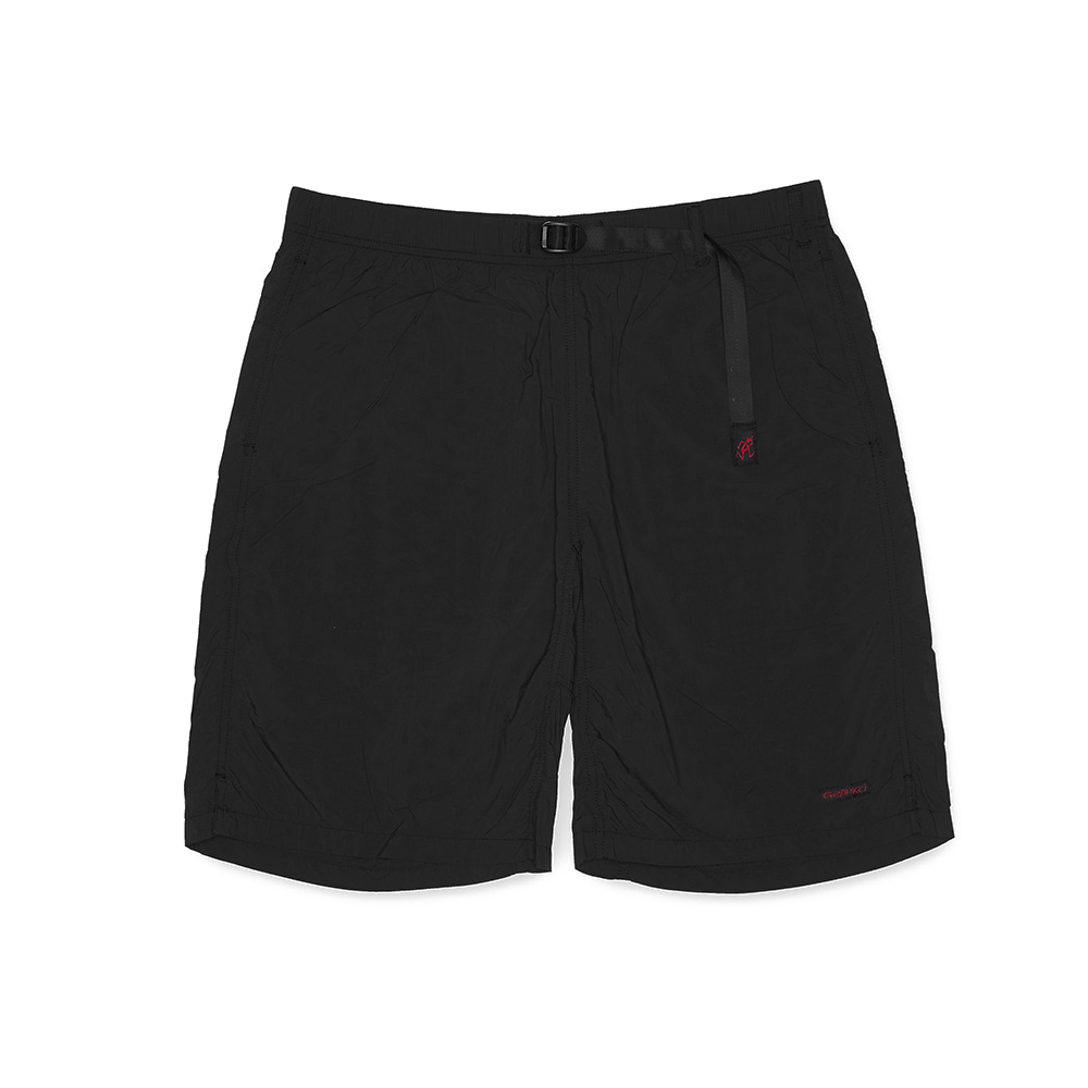 "GRAMICCI Packable G-Shorts ""Black"""