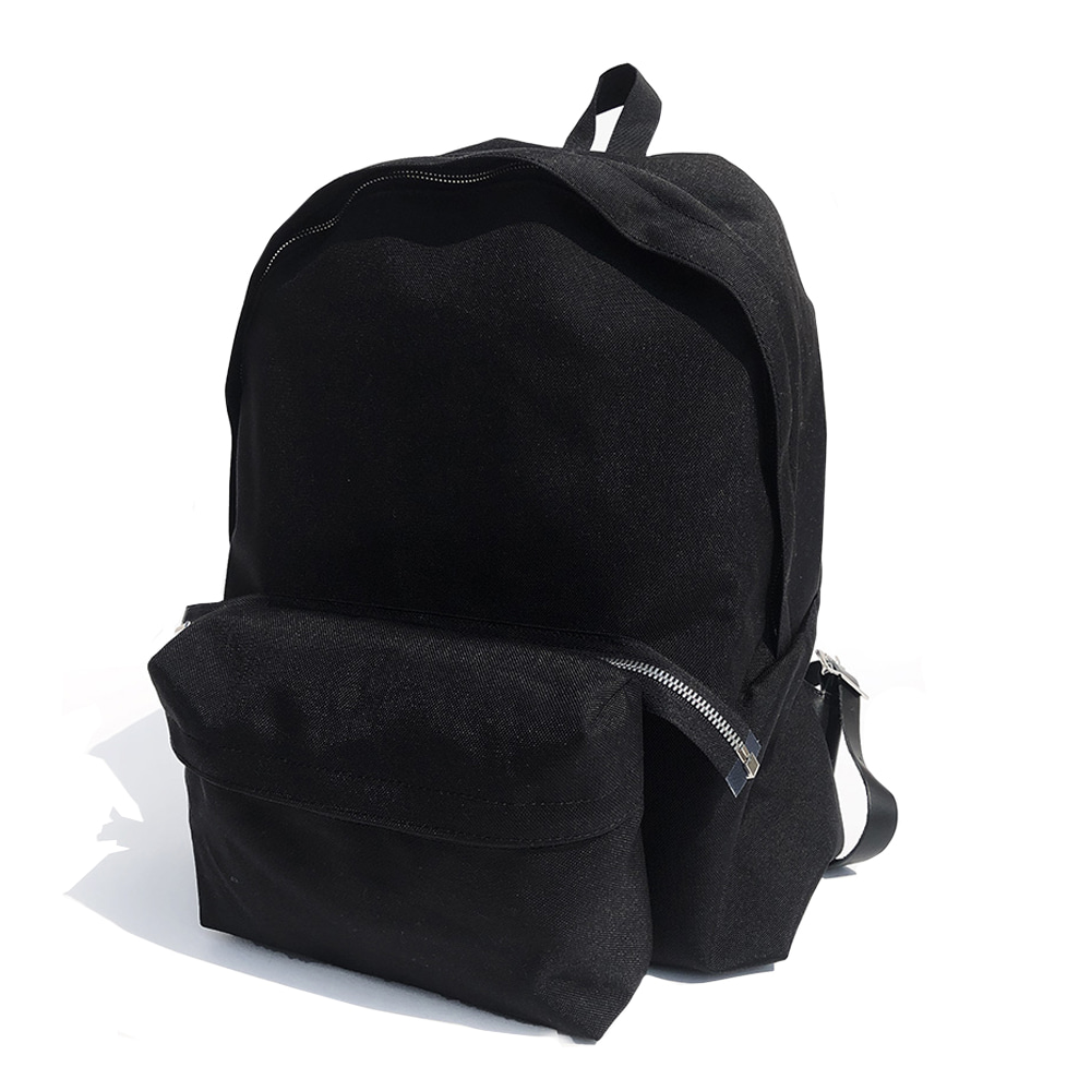 "OOPARTS Cordura Pouch Backpack ""Black"""