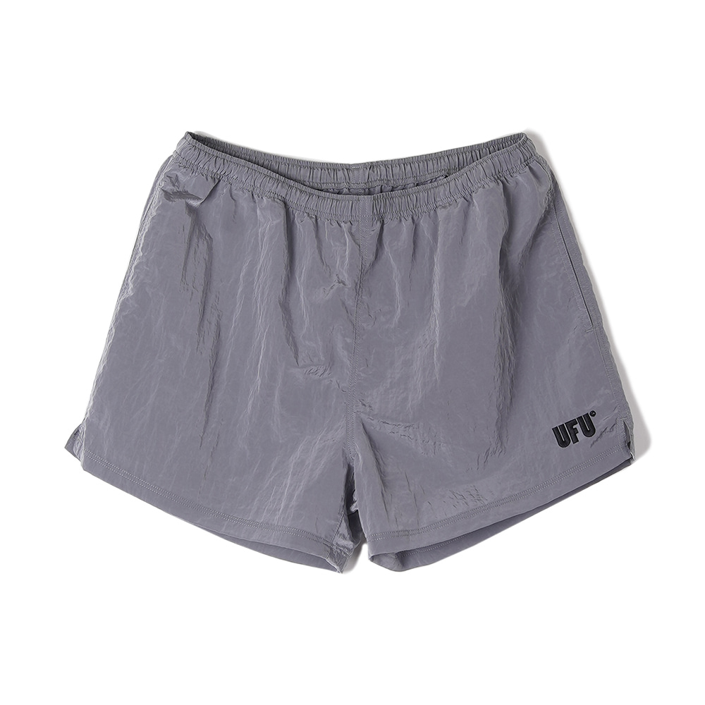 "USED FUTURE SP 101 Metal Shorts ""Grey"""