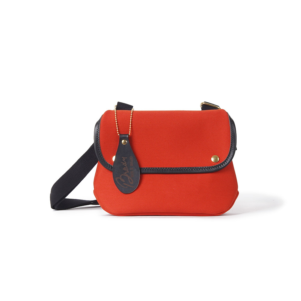 "BRADY BAGS AVON Mini ""D.Burnt Orange"""