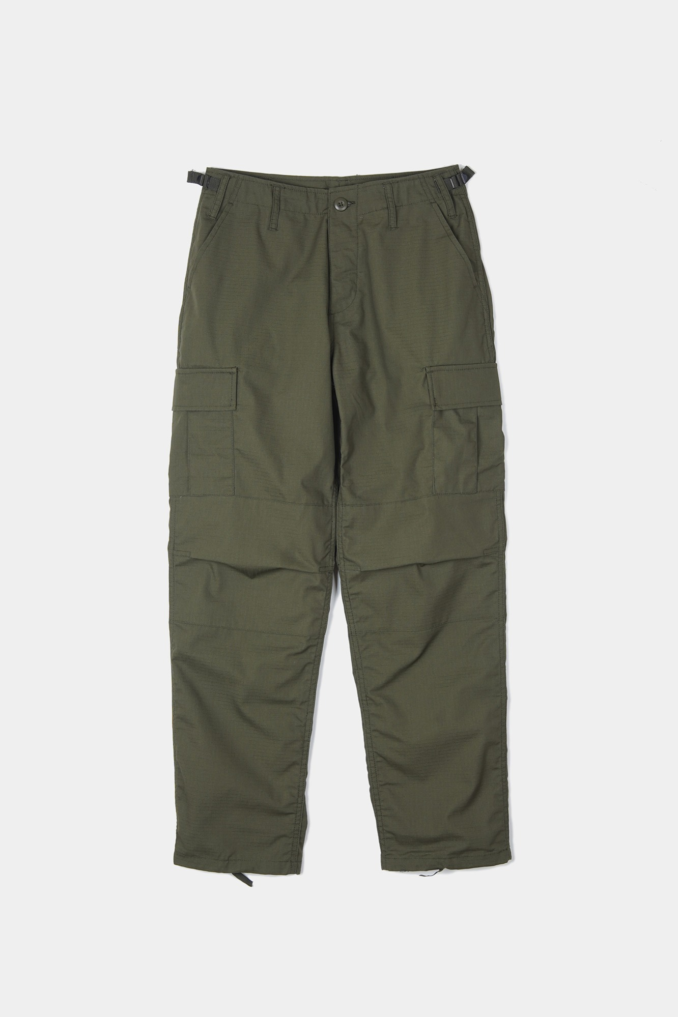 "YMCL KY US Military BDU Ripstop Pants ""Olive"""