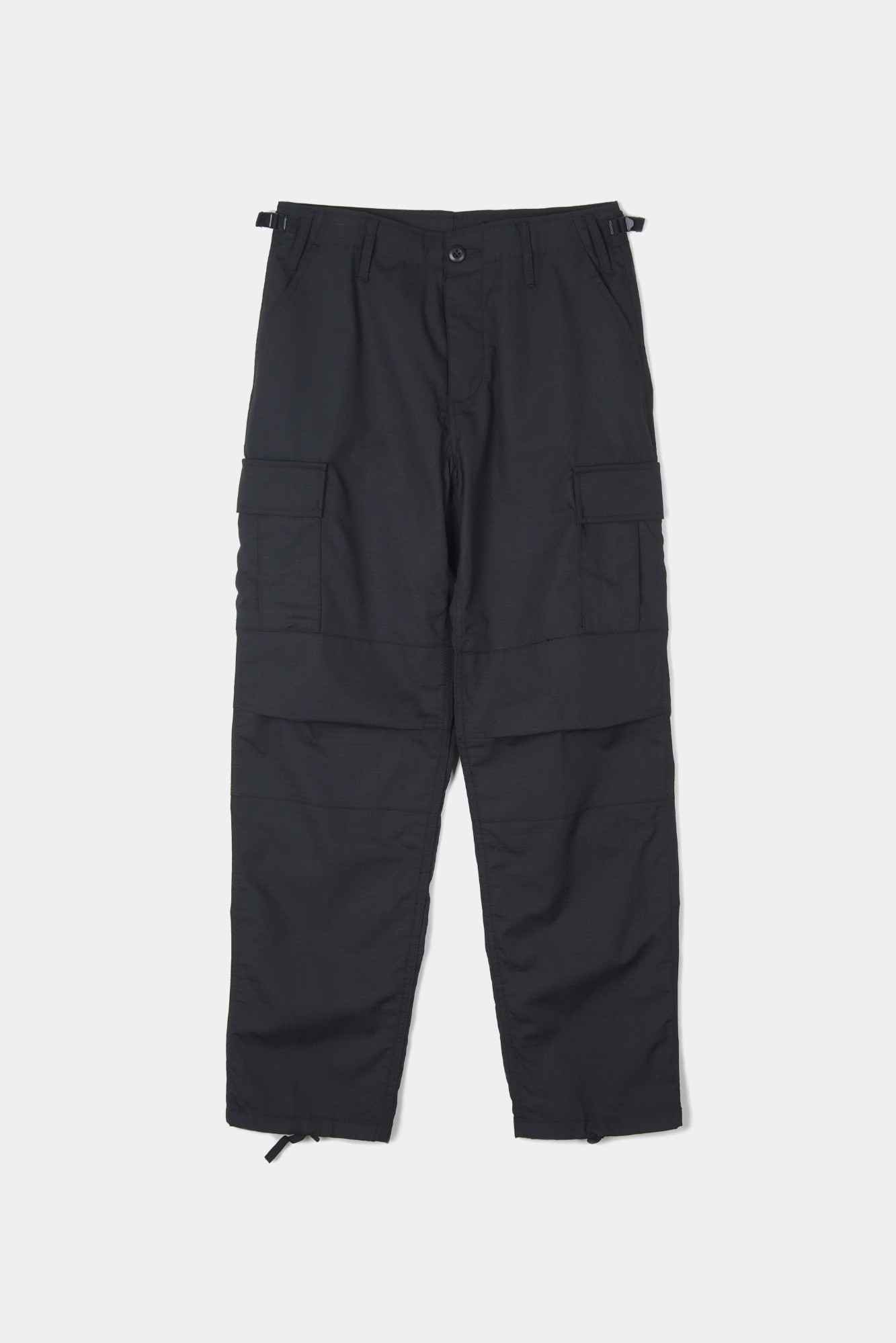 "YMCL KY US Military BDU Ripstop Pants ""Black"""