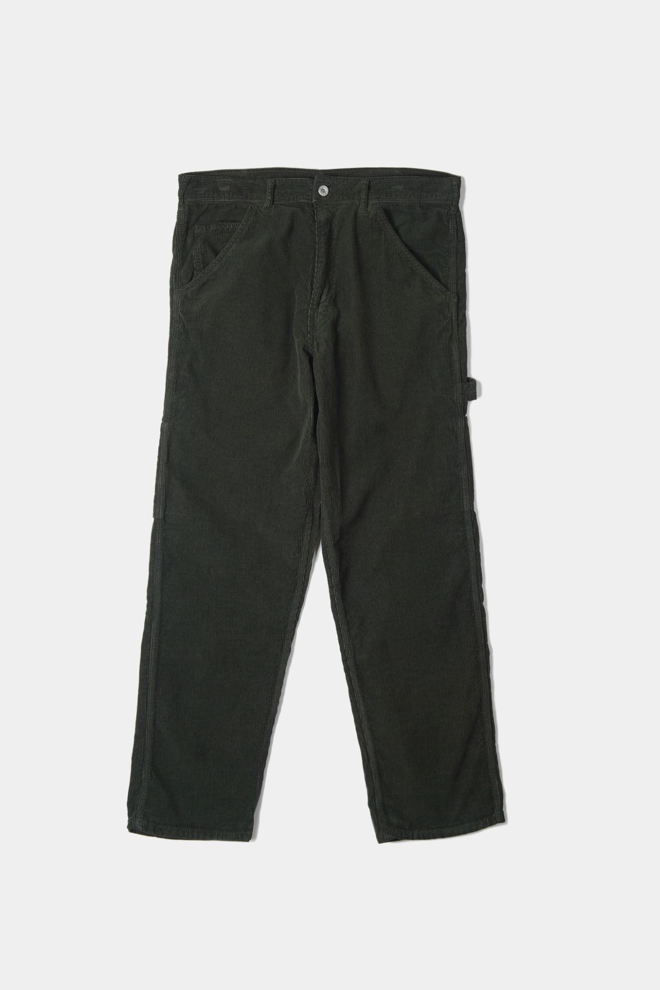 "STAN RAY OG Painter Pants Cord ""Olive Cord"""