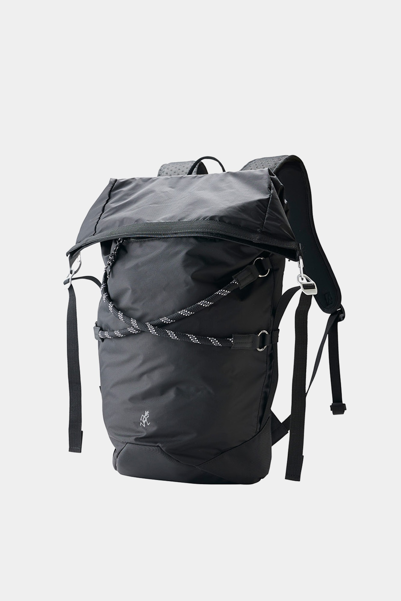 "GRAMICCI Climbing Back Pack ""Black"""