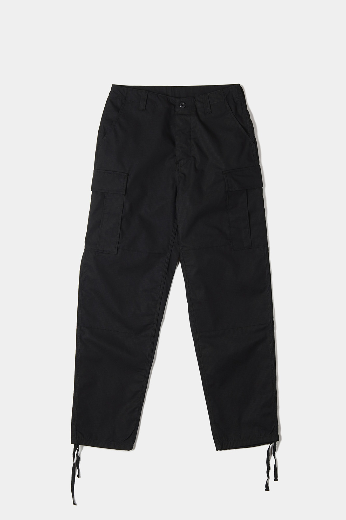 "STAN RAY Cargo Pants ""Black NYCO"""