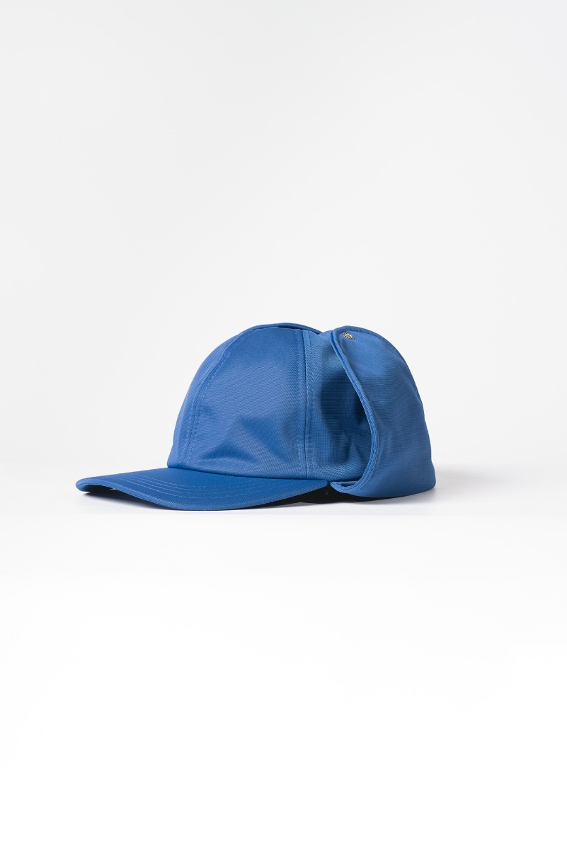 "DAVID CATALAN Sport Hat ""Blue"""