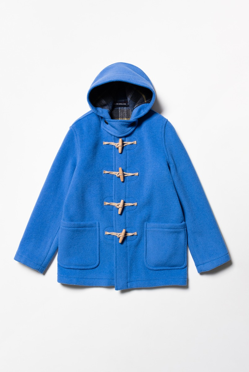 "LONDON TRADITION Martin NYNF Duffle Coat ""Sailor"""