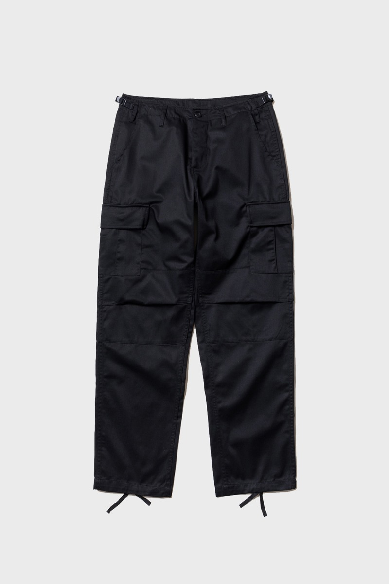 "YMCL KY BDU Pants ""Black"""