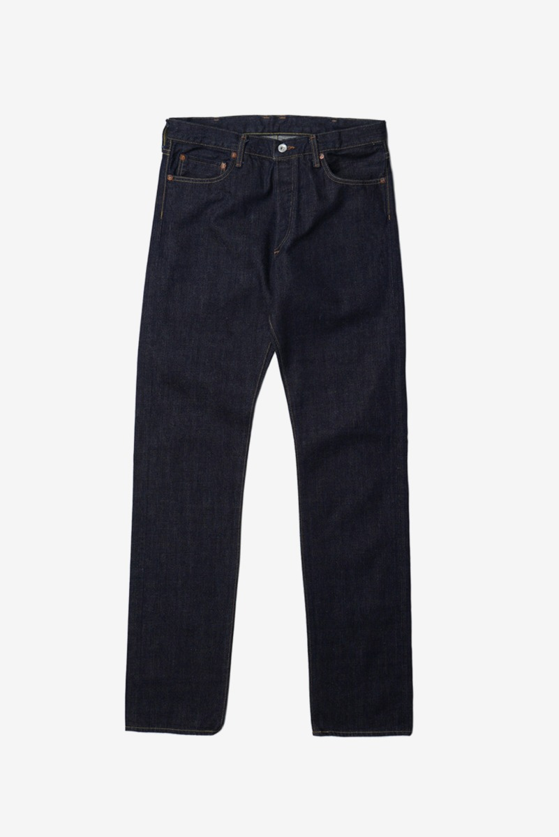 Gooseberry Lay & Co. 1950'S RK50 Ranch Selvage Denim