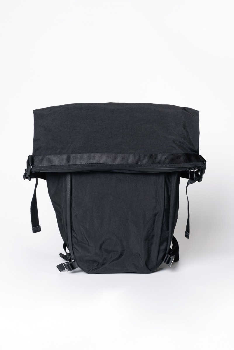"'USAGE Terrapin Pack ""Black"""