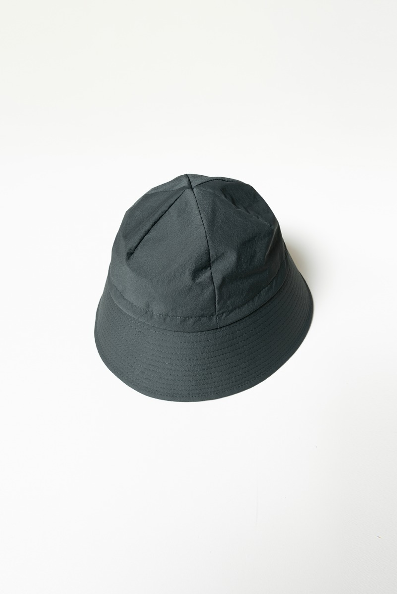 "USAGE Sailor Hat ""Green"""