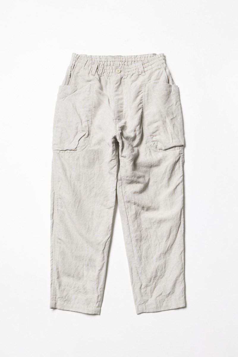 "SAGE DE CRET Work Pants ""Natural"""