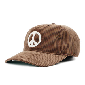 "Cordu.Cap ""Brown"""