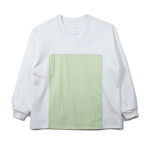 "OOPARTS OPT18FWTS02WH Luis T-Shirt ""White"""