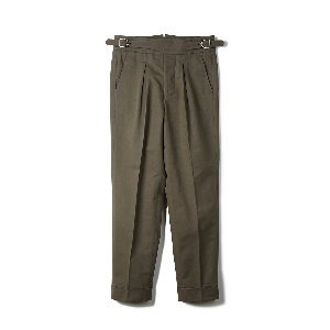 "BANTS BTS Cotton Gurkha Pants ""Olive Drab"""