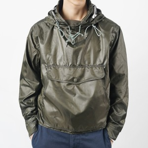 "OOPARTS OPT16SSTP01 Anorak Parka ""Olive"""
