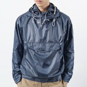 "OOPARTS OPT16SSTP01 Anorak Parka ""Navy"""