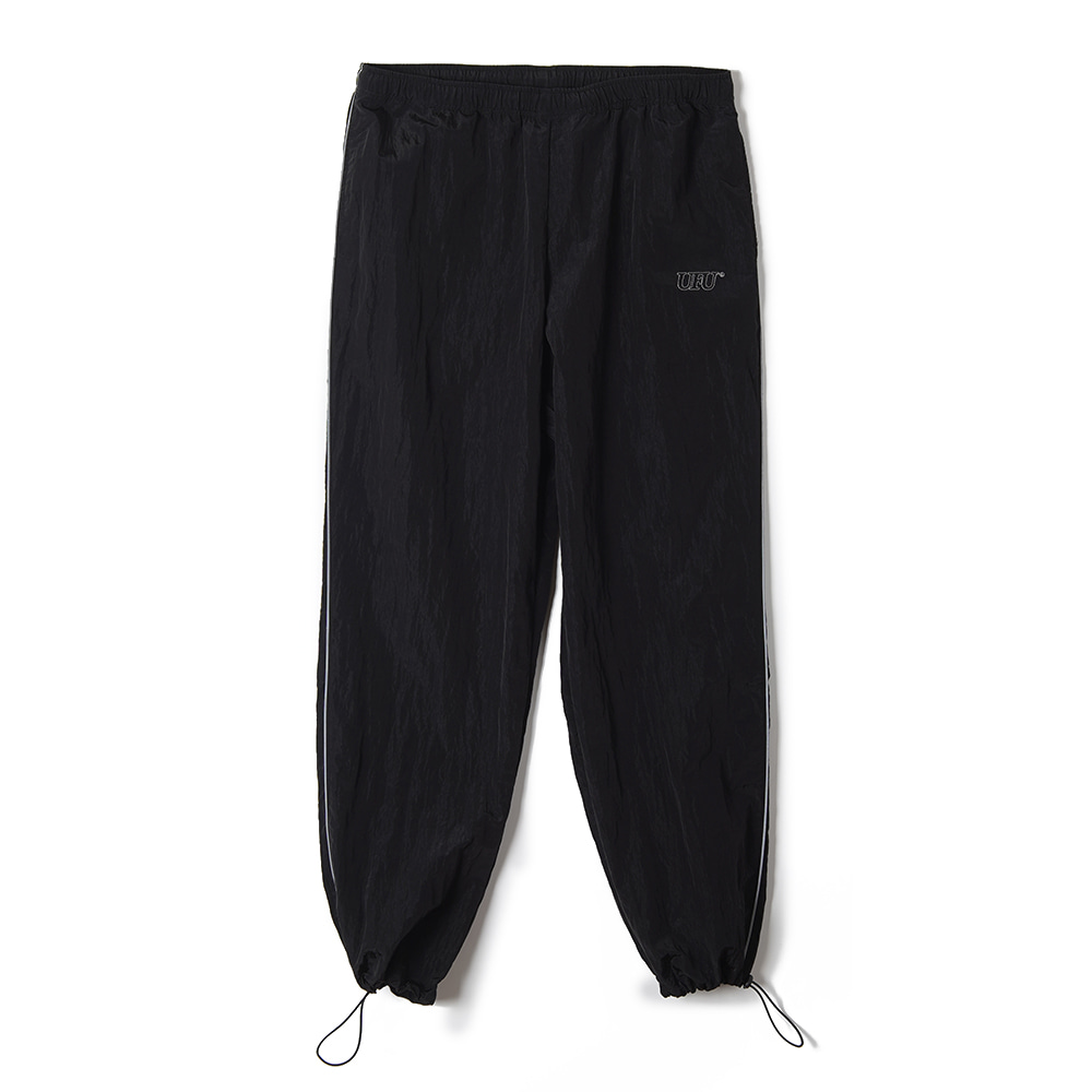 "USED FUTURE RF Track Pants ""Black"""