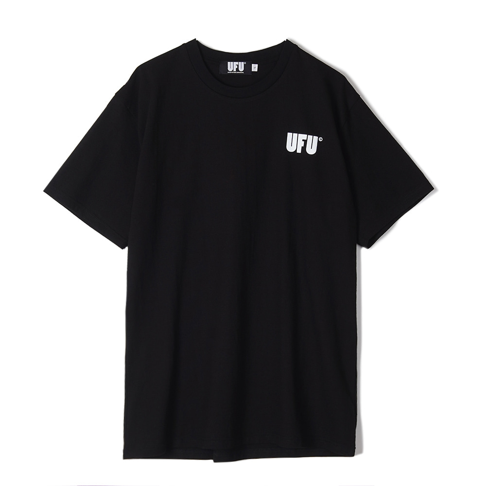 "USED FUTURE AD T-Shirt ""Black"""