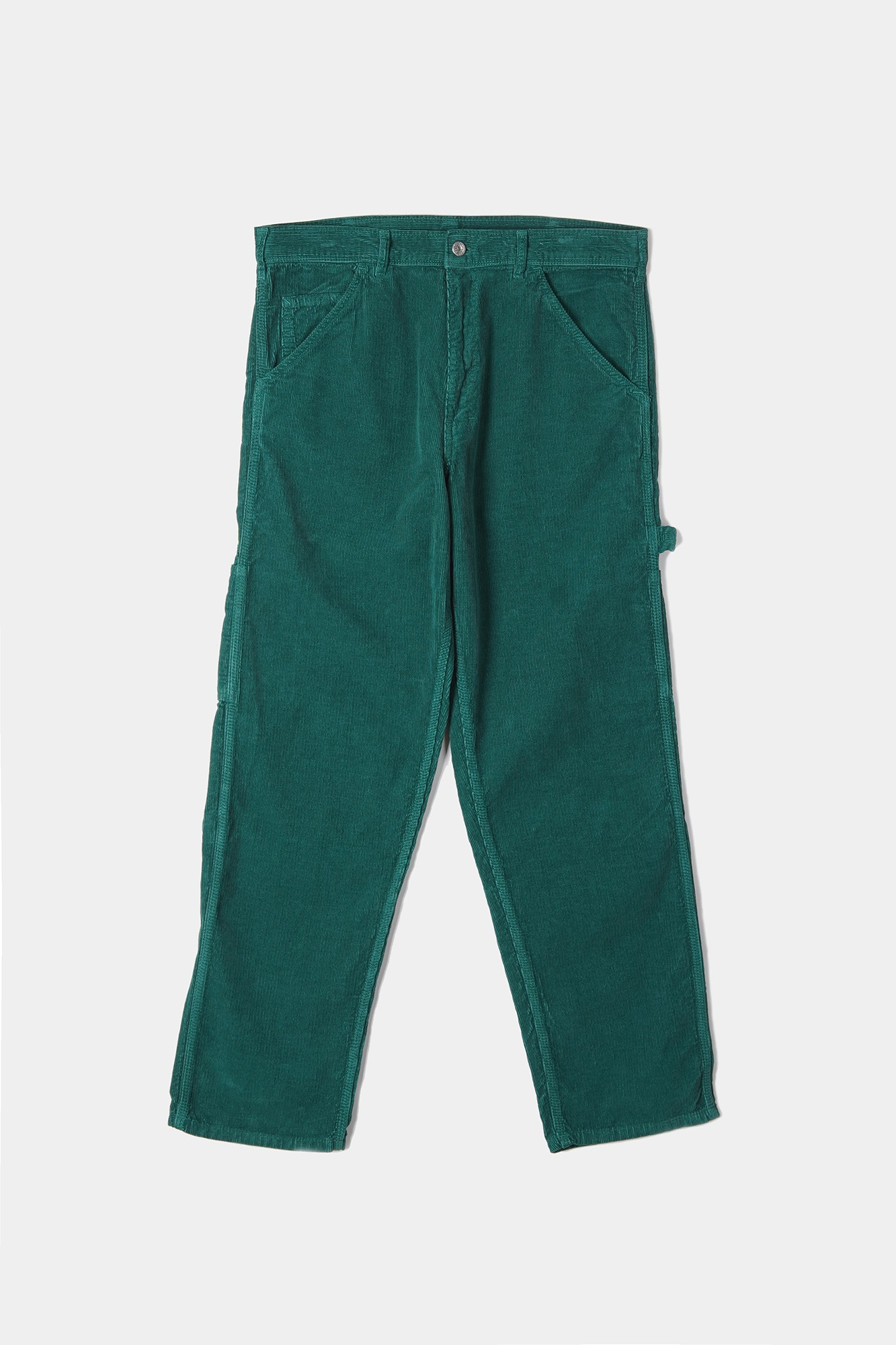 "STAN RAY OG Painter Pants Cord ""Indian Green Cord"""