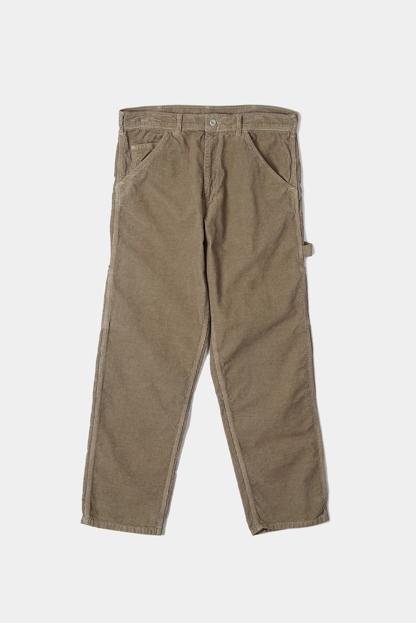 "STAN RAY OG Painter Pants Cord ""Khaki Cord"""