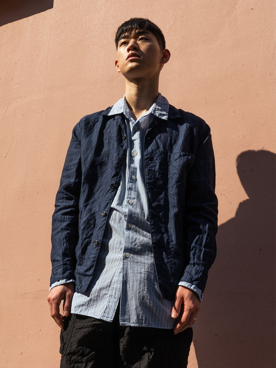 21 S/S  STYLING