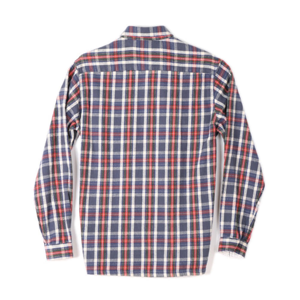 "Gooseberry Lay & Co. Hammett Logger shirts ""BRW"""